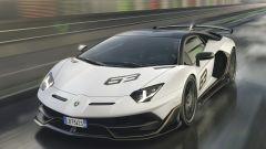 Nuova supercar Lamborghini 2022: il V12 aspirato potrebbe superare quota 820 CV