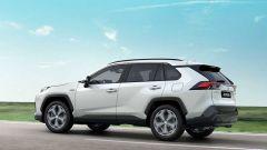 Nuova Suzuki Across: frutto dell'accordo con i cugini di Toyota