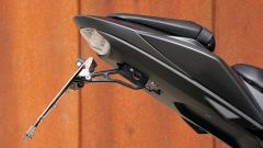 Suzuki GSX-S 750 Yugen: una nuda speciale - Immagine: 11