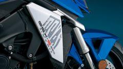 Suzuki GSX-S950: ecco com'è fatta la maxi naked (anche) per neopatentati - Immagine: 3