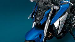 Suzuki GSX-S950: ecco com'è fatta la maxi naked (anche) per neopatentati - Immagine: 4