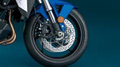 Suzuki GSX-S950: ecco com'è fatta la maxi naked (anche) per neopatentati - Immagine: 5