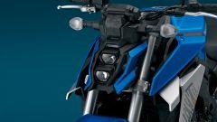 Suzuki GSX-S950: ecco com'è fatta la maxi naked (anche) per neopatentati - Immagine: 7