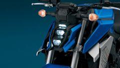 Suzuki GSX-S950: ecco com'è fatta la maxi naked (anche) per neopatentati - Immagine: 8