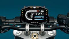 Suzuki GSX-S950: ecco com'è fatta la maxi naked (anche) per neopatentati - Immagine: 11