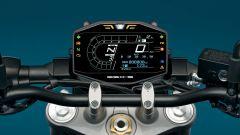 Suzuki GSX-S950: ecco com'è fatta la maxi naked (anche) per neopatentati - Immagine: 12