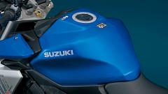Suzuki GSX-S950: ecco com'è fatta la maxi naked (anche) per neopatentati - Immagine: 18