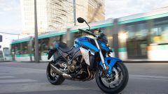 Nuova Suzuki GSX-S950: caratteristiche, foto, prezzo