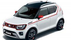 Nuova Suzuki Ignis Hybrid 2020: nuove personalizzazioni