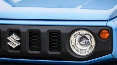 Nuova Suzuki Jimny: è lei la cittadina più cool?  - Immagine: 10