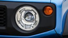 Nuova Suzuki Jimny: è lei la cittadina più cool?  - Immagine: 11