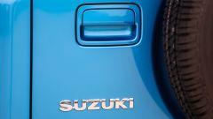 Nuova Suzuki Jimny: è lei la cittadina più cool?  - Immagine: 14