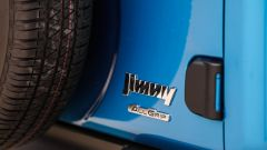 Nuova Suzuki Jimny: è lei la cittadina più cool?  - Immagine: 15