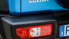 Nuova Suzuki Jimny: è lei la cittadina più cool?  - Immagine: 16
