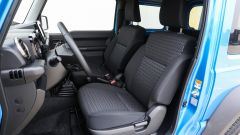 Nuova Suzuki Jimny: è lei la cittadina più cool?  - Immagine: 29
