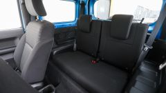 Nuova Suzuki Jimny: è lei la cittadina più cool?  - Immagine: 30