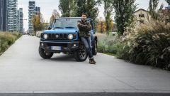 Nuova Suzuki Jimny: è lei la cittadina più cool?  - Immagine: 2