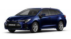 Suzuki Swace: sorpresa! Dal Giappone ecco una nuova wagon - Immagine: 6