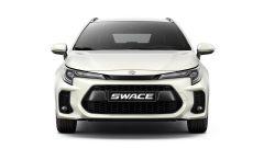 Suzuki Swace: sorpresa! Dal Giappone ecco una nuova wagon - Immagine: 7