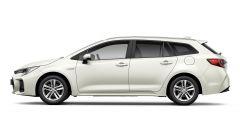 Suzuki Swace: sorpresa! Dal Giappone ecco una nuova wagon - Immagine: 8