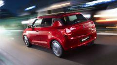 Nuova Suzuki Swift 2017: è cambiata tanto, ma senza rivoluzioni