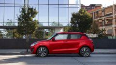 Nuova Suzuki Swift: prova, dotazioni, prezzi  - Immagine: 15
