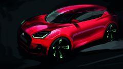 Nuova Suzuki Swift: prova, dotazioni, prezzi  - Immagine: 32
