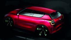Nuova Suzuki Swift: prova, dotazioni, prezzi  - Immagine: 33