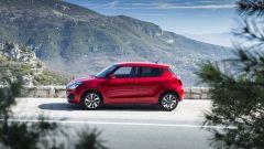 Nuova Suzuki Swift: prova, dotazioni, prezzi  - Immagine: 19