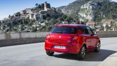 Nuova Suzuki Swift: prova, dotazioni, prezzi  - Immagine: 20