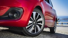Nuova Suzuki Swift: prova, dotazioni, prezzi  - Immagine: 24