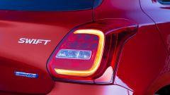 Nuova Suzuki Swift: prova, dotazioni, prezzi  - Immagine: 27
