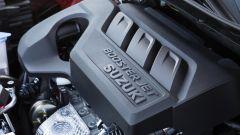Nuova Suzuki Swift: prova, dotazioni, prezzi  - Immagine: 29