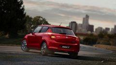 Nuova Suzuki Swift: prime consegne a marzo