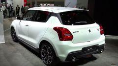 Nuova Suzuki Swift Sport, debutto a Francoforte - Immagine: 1