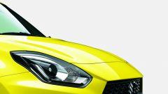 Nuova Suzuki Swift Sport: tutte le foto e il video in azione - Immagine: 3