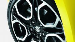Nuova Suzuki Swift Sport: tutte le foto e il video in azione - Immagine: 4