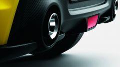 Nuova Suzuki Swift Sport: tutte le foto e il video in azione - Immagine: 5