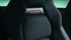 Nuova Suzuki Swift Sport: tutte le foto e il video in azione - Immagine: 6