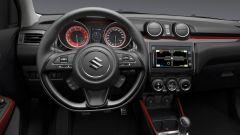Nuova Suzuki Swift Sport: tutte le foto e il video in azione - Immagine: 7