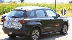 Suzuki Vitara: in arrivo il restyling - Immagine: 4