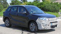 Suzuki Vitara: in arrivo il restyling - Immagine: 5