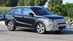 Suzuki Vitara: in arrivo il restyling - Immagine: 6