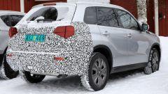 Suzuki Vitara: in arrivo il restyling - Immagine: 9