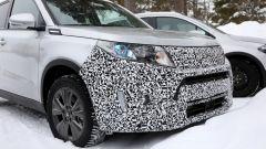 Suzuki Vitara: in arrivo il restyling - Immagine: 11