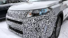 Suzuki Vitara: in arrivo il restyling - Immagine: 12