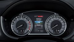 Nuova Suzuki Vitara Hybrid cruscotto