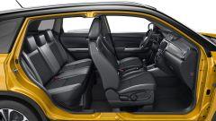 Nuova Suzuki Vitara Hybrid interni