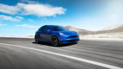 Tesla Model Y 2020: scheda tecnica, prezzi e prestazioni