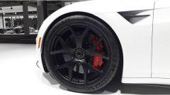 Tesla Roadster 2020: il prototipo visto da vicino - Immagine: 3